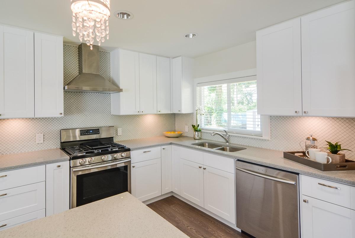 Kitchen Renovation Maple Ridge B.C.