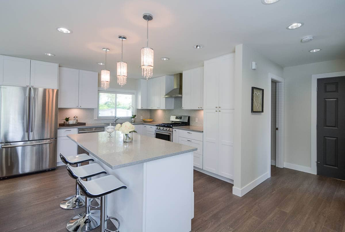 Kitchen Renovations Chilliwack B.C.