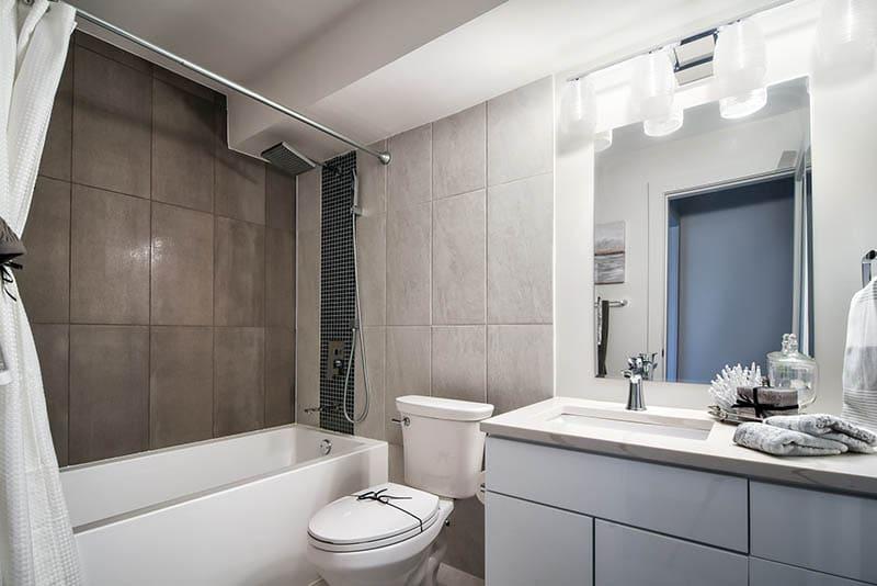 Bathroom Renovations and Bathroom Remodeling