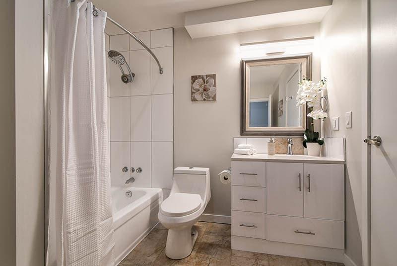 Bathroom Remodel In Abbotsford