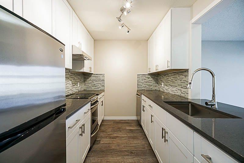 Kitchen Remodel In Chilliwack