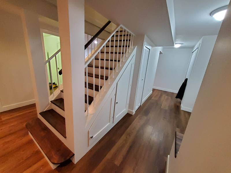 Home Renovations in Mission B.C. - Full Scale Renovations - (778) 872-3514